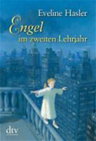 Engel im zweiten Lehrjahr
