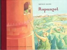 RAPUNZEL - Märchenreihe
