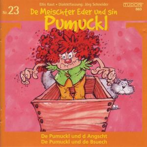 Pumuckl - 23,Angscht/Bsuech