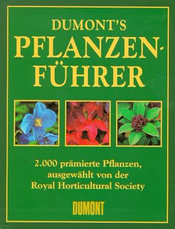 DuMont's Pflanzenführer