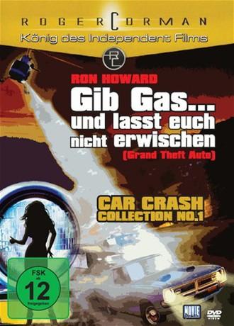 Car Crash Collection 1
