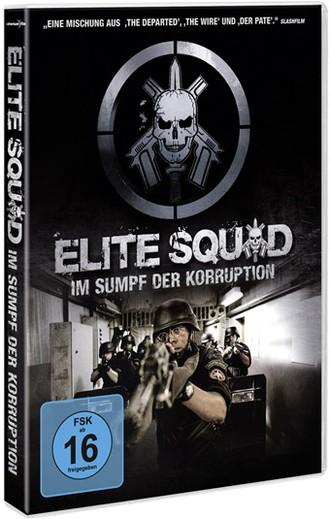 Elite Squad - im Sumpf Der Korruption