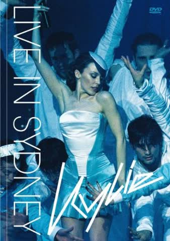Kylie Minogue - On a night like this - Live in Sydney