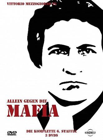 Allein Gegen Die Mafia - Season 6