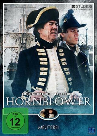 Hornblower: Meuterei