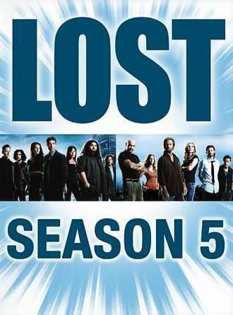 Lost - The Complete Fifth Season