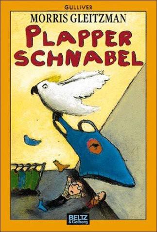Plapperschnabel. ( Ab 10 J.)