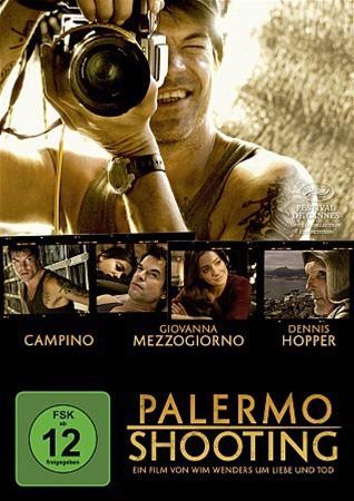 Palermo Shooting - Amaray