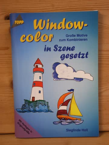 Windowcolor in Szene gesetzt