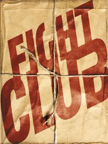 Fight Club (Two-Disc Collector's Edition)