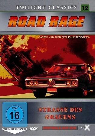Road Rage: Straße Des Grauens - Twilight Classics