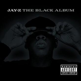 Jay-Z - The Black Album