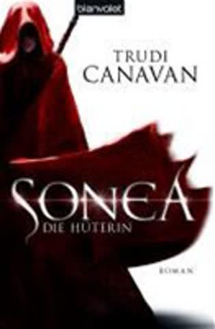 Die Saga von Sonea 01. Die Hüterin