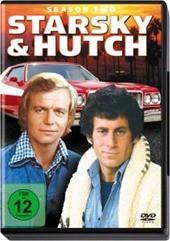 Starsky & Hutch - Season Two - 5 Dvds