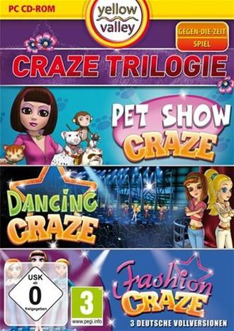 Yellow Valley: Craze Trilogie