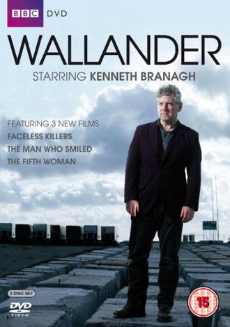 Wallander - Series 2 [2 DVDs] [UK Import]
