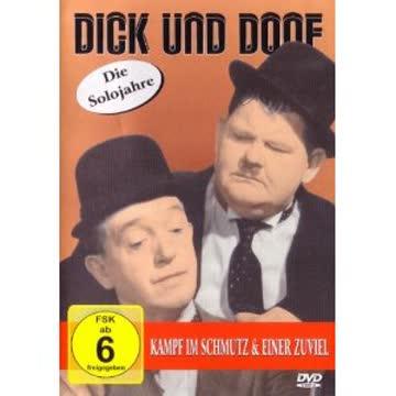 Laurel & Hardy - Dick Und Doof Edition Vol. 3