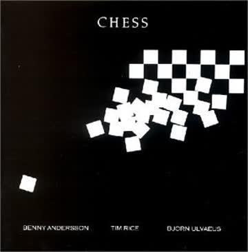 Various - Chess (Gesamtaufnahme)