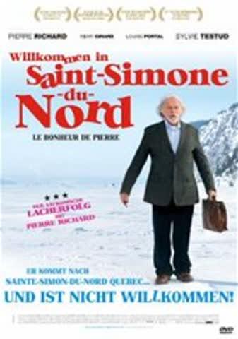 Willkommen in Saint-Simone-du-Nord