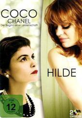 Coco Chanel - Der Beginn einer Leidenschaft & Hilde (2 Filme)