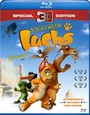 Schlau Wie Ein Luchs (2008): 3d Version