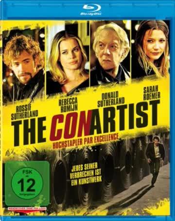 The Con Artist - Hochstapler par Excellence [Blu-ray]