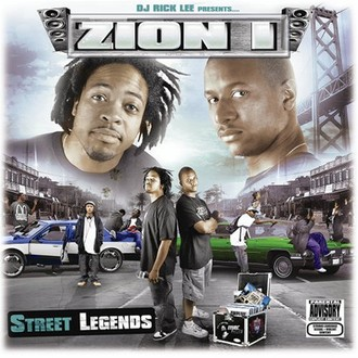 Zion I - Street Legends