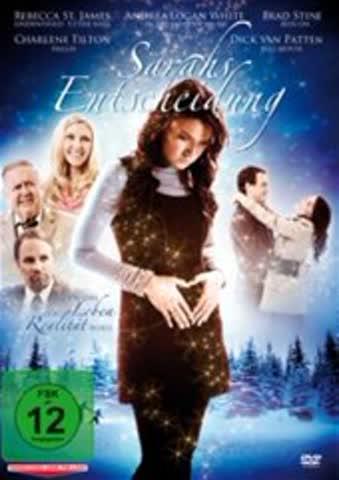 Sarahs Entscheidung - Sarah's Choice (DVD)