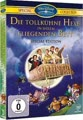 Die tollkühne Hexe in ihrem fliegenden Bett (Special Collection) [Special Edition]