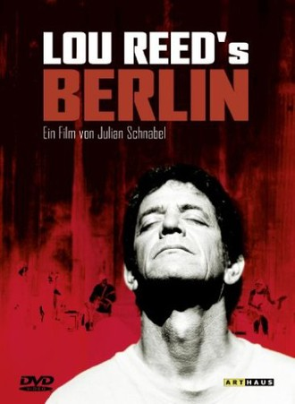 Lou Reed's Berlin (OmU)