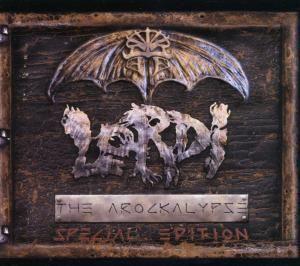 Lordi - The Arockalypse - Special Edi