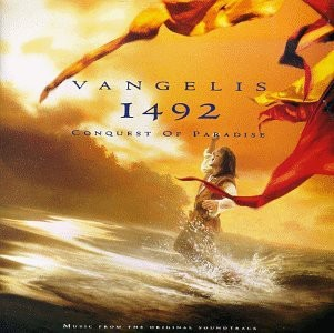 Soundtrack - 1492 Conquest of Paradise