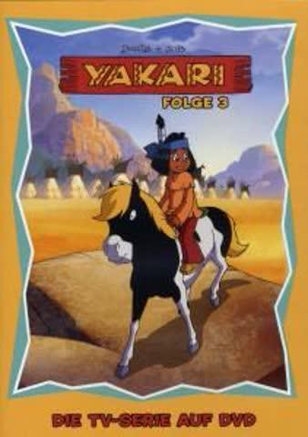 Yakari - Folge 3