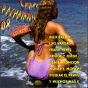 - Super Bachatazos 98