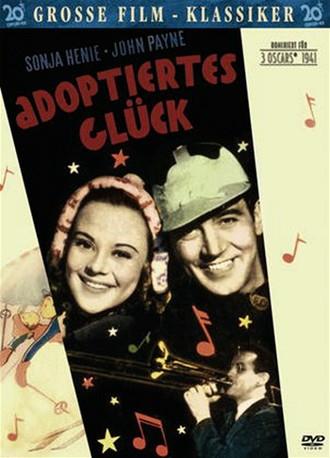 Adoptiertes Glück - Klassiker Edition