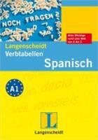 Spanisch Verbtabellen - Alles Wichtige Rund Ums Verb Von A Bis Z