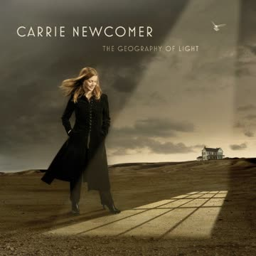 Carrie Newcomer - The Geography of Light