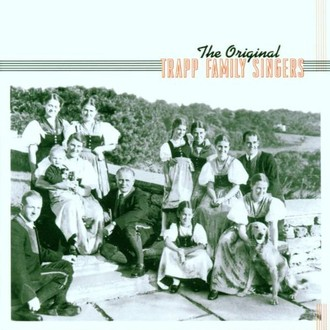 the Von Trapp Family - Chorale Music