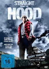 Straight From The Hood: Talento De Barrio (2010)
