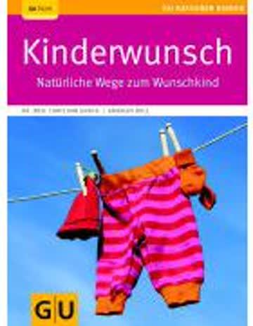 Kinderwunsch - Natürliche Wege Zum Wunschkind
