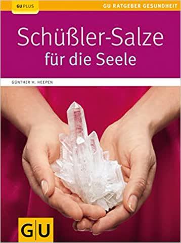 Schüßler-Salze für de Seele
