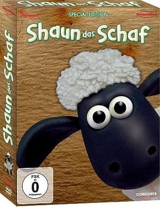 Shaun Das Schaf - Special Edition