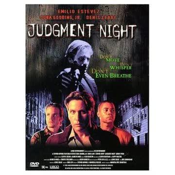 Judgment Night [DVD] [1993] [Region 1] [US Import] [NTSC]