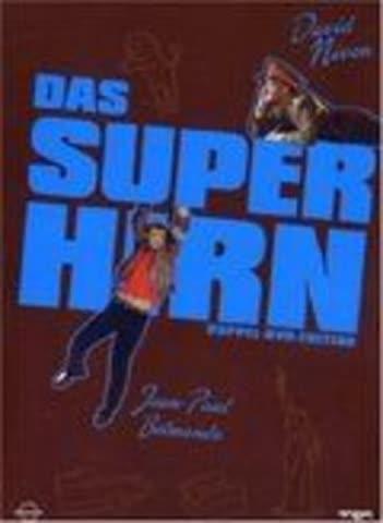 Superhirn, Das