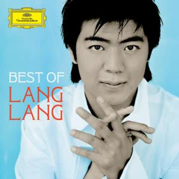 LANG LANG (piano) - Best of Lang Lang (2CD)