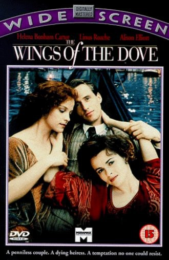 The Wings Of The Dove [UK Import]