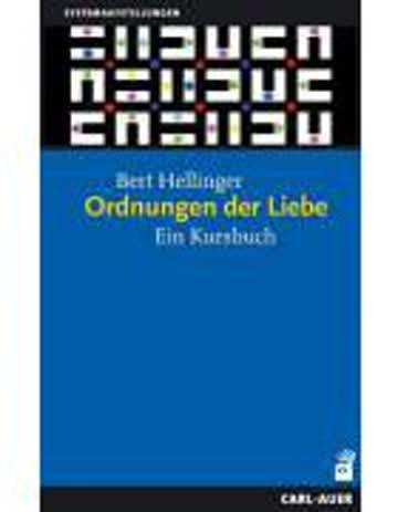 Ordnungen Der Liebe - Ein Kursbuch
