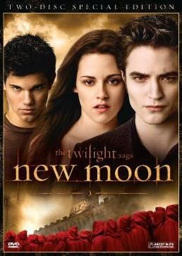The Twilight Saga - New Moon (Special Edition)