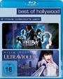 Best Of Hollywood: Hellboy / Ultraviolet