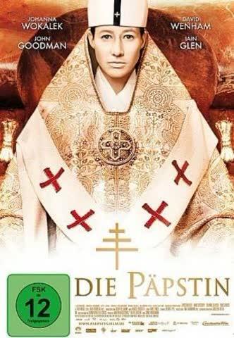 PäpSTIN, DIE - WOKALEK JOHANNA [DVD] [2009]